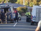 В Новой Зеландии предотвратили новый теракт