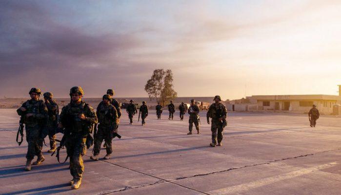 В России оценили сообщение западных СМИ о слабости военных США