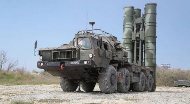 Украина боится «исчезнуть с радаров» после сделки России и Турции по С-400