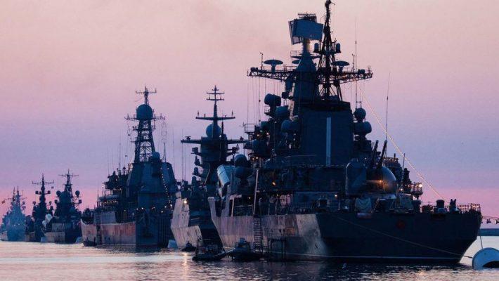 Военные эксперты рассказали о стремительном развитии авианосного флота Китая