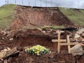 Количество жертв непогоды в ЮАР увеличилось до 60 человек