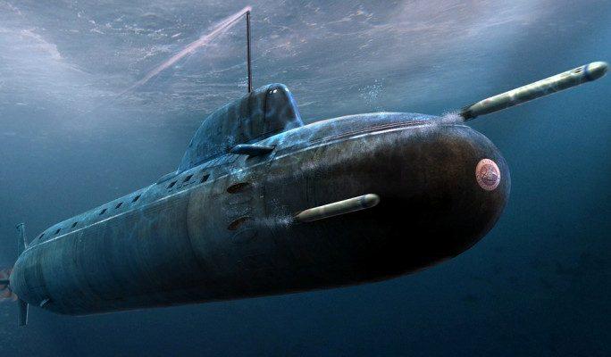 Западный эксперт рассказал о «зловещей миссии» российской подлодки «Белгород»