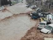 Из-за проливных дождей в Пакистане погибло 49 человек