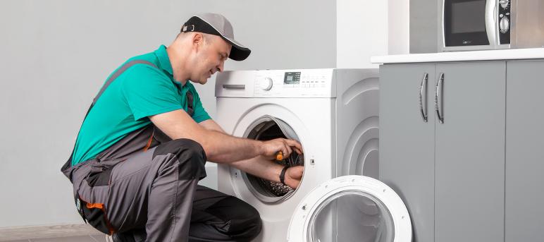 Качественный ремонт стиральной машины в Алматы