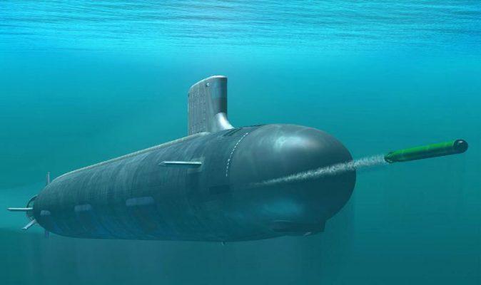 Носитель неуловимого «Посейдона» спустили на воду в Северодвинске