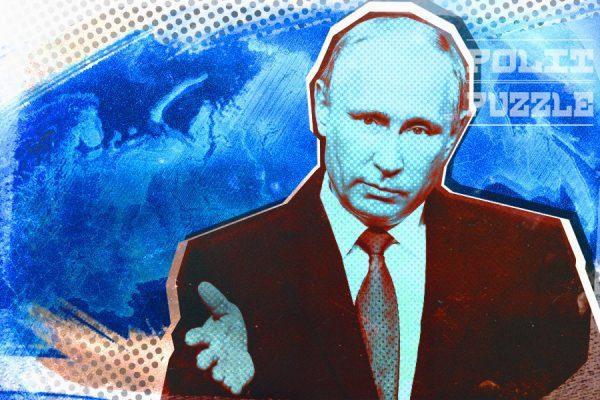 Путин одним указом перечеркнул планы Запада начать войну между Украиной и Россией
