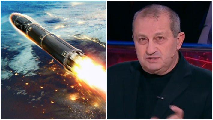 «Сотрут с лица земли в первый час»: Кедми объяснил последствия ядерной войны для НАТО