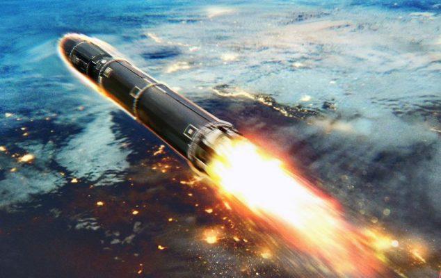 Британские СМИ рассказали о возможностях перспективного оружия России