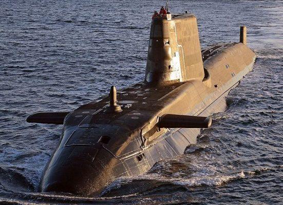 Украинский эксперт раскритиковал заявление депутата Канады о подлодках НАТО в Черном море