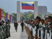 СМИ узнали, что США потеряли шанс настроить армию Венесуэлы против Мадуро