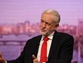 Лидер британских лейбористов выступил за повторный референдум по Brexit