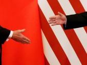 Трамп пообещал повысить пошлины США на импорт из Китая