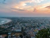 В Индии массовые эвакуации из-за мощного циклона