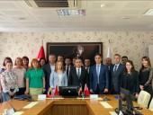 В Турции состоялся первый раунд переговоров по соглашению о соцобеспечении с Украиной