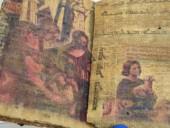 В Турции задержали контрабандистов за попытку продать старинный папирус