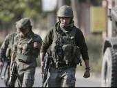На юге Пакистана в отель напала группа боевиков