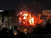 Кабинет безопасности Израиля приказал армии продолжать удары по Газе и готовить следующие этапы
