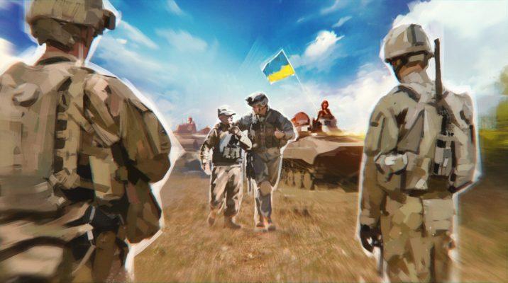 Советник Зеленского заявил, что Киев будет держать войска в постоянной готовности
