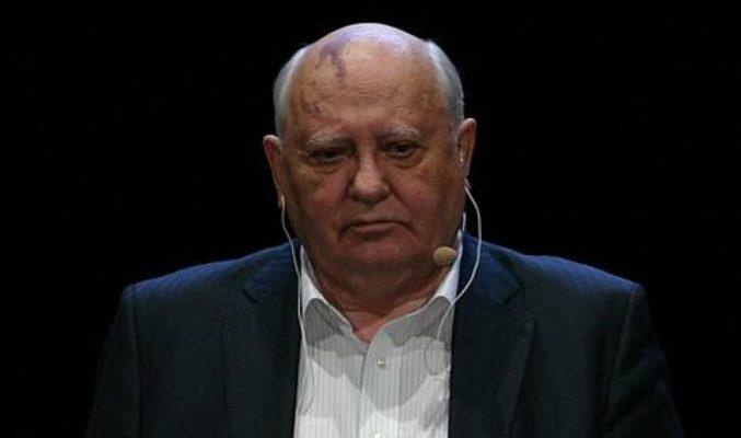 Горбачев призвал Россию и США возобновить стратегический диалог