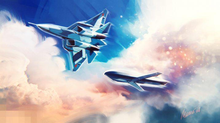 В России создали уникальную противолодочную авиабомбу