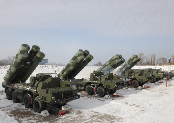 Турецкие СМИ раскрыли истинную причину недовольства США покупкой российских С-400
