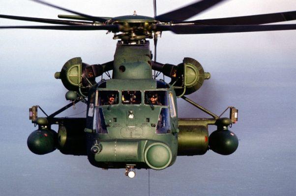 В России появится бесшумный ударный вертолет