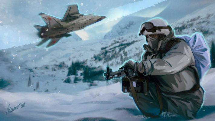США намерены бросить вызов России в Арктике