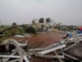 Количество погибших из-за циклона
