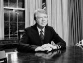 Бывший президент США Джимми Картер перенес операцию