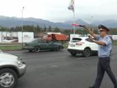 В Казахстане девять человек погибли при столкновении двух автомобилей