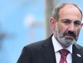 Пашинян призвал разблокировать здания судов Армении