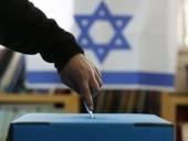 Новые парламентские выборы в Израиле могут состояться в сентябре - СМИ