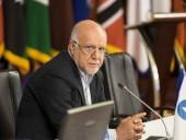 Иран указал на возможность распада ОПЕК