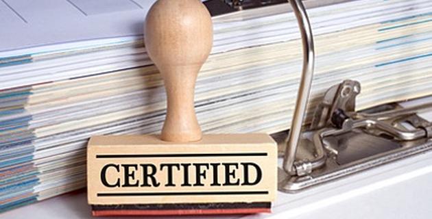 Все о сертификации товаров и услуг