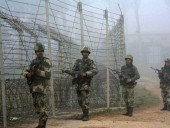 В Кашмире снова столкновения