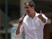Гуайдо: я не исключаю иностранную военную интервенцию