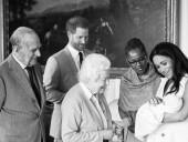 Из BBC уволили ведущего за расистский пост о ребенке принца Гарри и Меган Маркл
