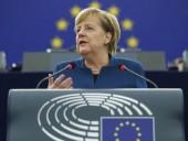 Меркель разочарована своей преемницей Крамп-Карренбауэр