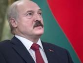 Лукашенко пояснил свое отсутствие на параде в Москве