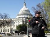 В результате стрельбы в Вашингтоне пострадали шесть человек