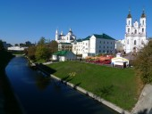 В одном из городов Беларуси запретили шествие
