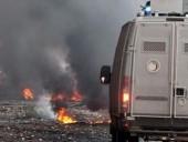 В Египте произошел взрыв у туристического автобуса