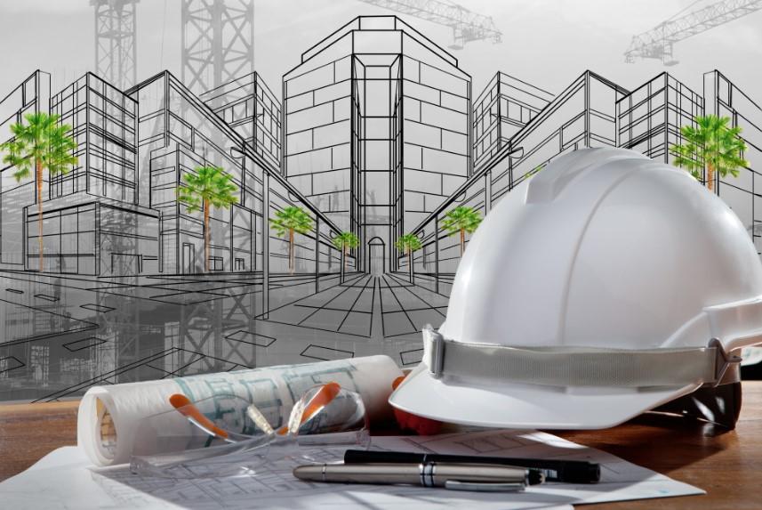 Бухгалтерское сопровождение строительных работ