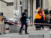 Подозреваемый во взрыве в Лионе признал свою вину