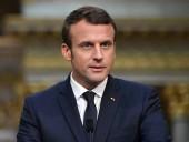 Макрон призывает ЕС принять меры против влияния России, Китая и США