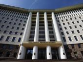 Президент Молдовы заявил о возможном роспуске парламента