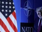 Если США выйдут из НАТО - Россия победит - исследование IISS