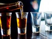 В мире существенно вырос уровень потребления алкоголя