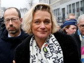 Бывшего короля Бельгии заставляют пройти тест на отцовство в отношении 50-летней женщины