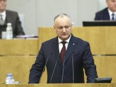 Президент Молдовы: будущее правительство должно наладить отношения с Россией